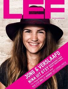 LEF Magazine - Herstellen van een jarenlange GHB verslaving